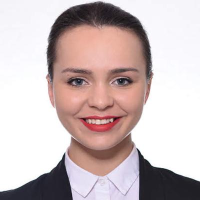 Dance <br>SERAFIMOVA